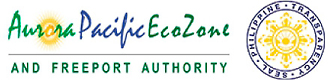 Aurora Pacific EcoZone and Freeport Authority